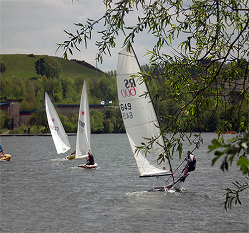 Kingsmill Res Water Activities